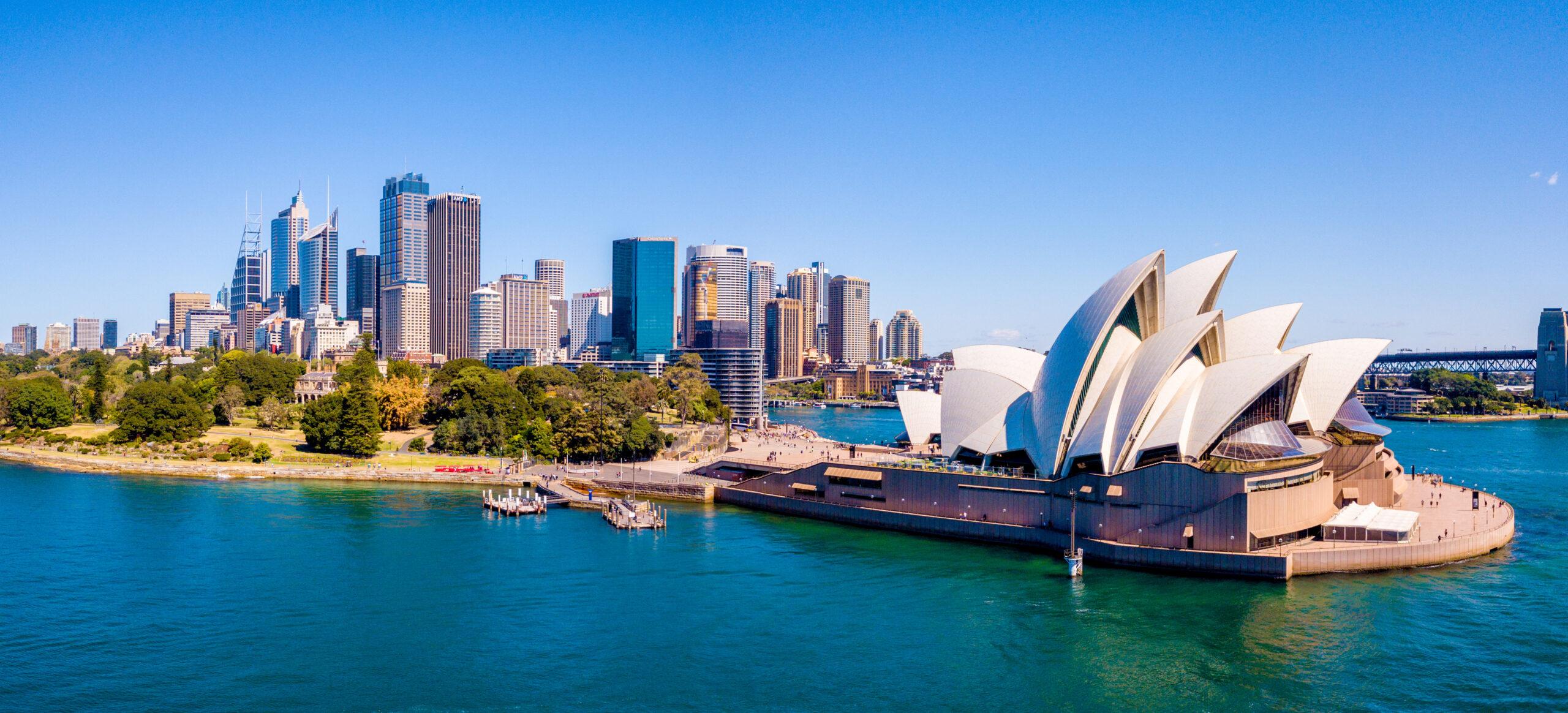中五中六同學如何準備澳洲升學?