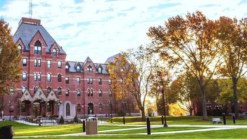 未能考進美國名校 College是最好後備方案