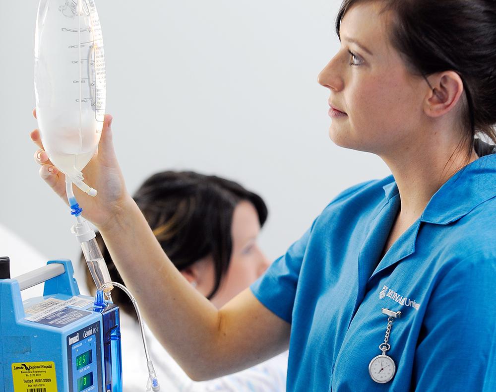 澳洲復康醫療專科課程 畢業生可選擇留澳或回港執業