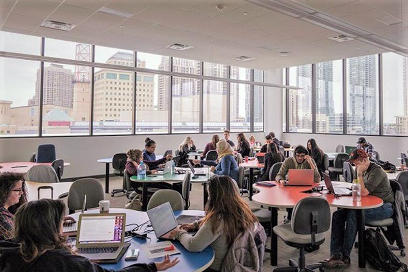 快速 專業 高性價比 加拿大謝爾丹學院研究生文憑課程