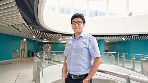 城大人文社會科學院中文及歷史學系助理教授徐力恆博士認為,數碼人文為人文學科研究帶來新視野,他期望在香港推動相關發展。