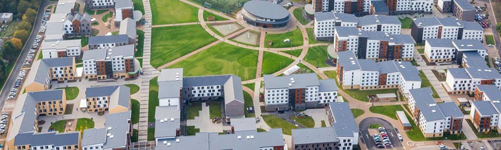 University of Hertfordshire接收逾5000名國際學生