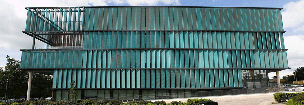 University of Hertfordshire 與來自43個國家的170間大學院校有聯繫