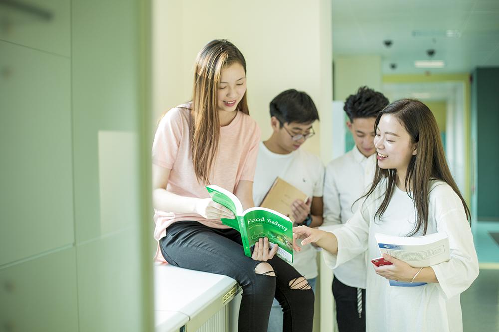 浸大「社會與健康研究」副學士課程 多角度認識全人健康