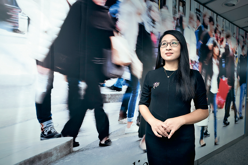 香港城市大學人文社會科學院公共政策學系張曉玲教授認為,城市規劃應以市民作核心考量因素,才能促進城市可持續發展。