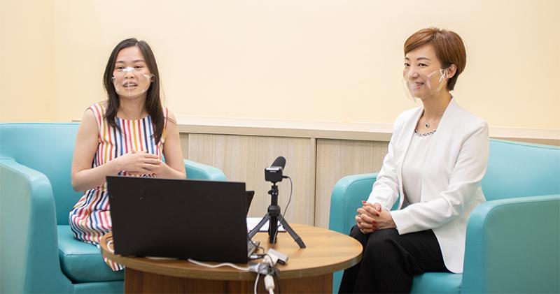 嶺南LIFE網上開放日2021:活動重溫