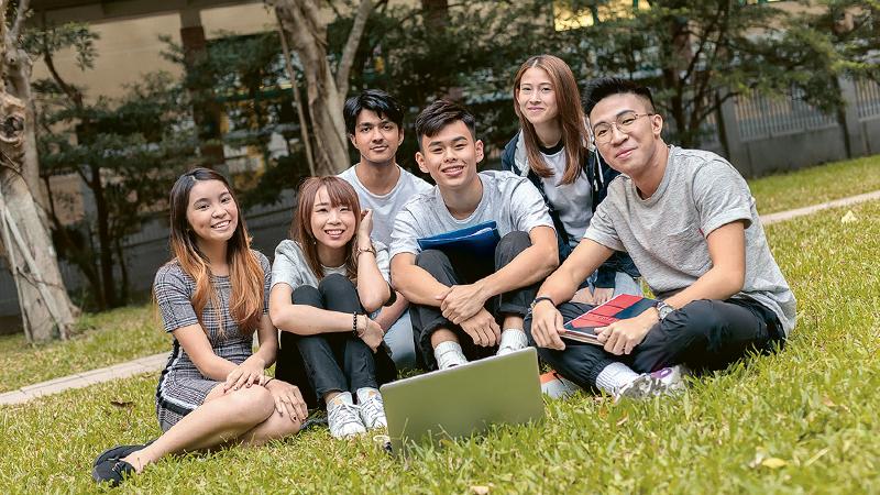 浸大「大專基礎教育文憑」課程<br/>打好學術基礎 銜接更高學歷