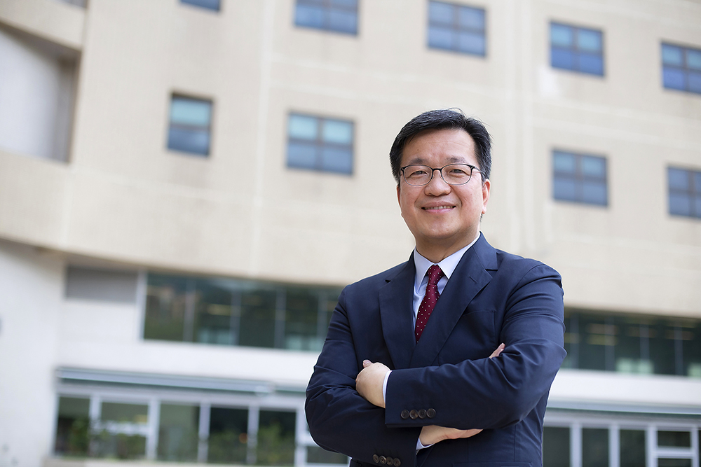 吳志榮博士表示,CIE不斷增辦新課程和優化校舍設施,為學生提供更多元化的課程選擇和優良的學習環境。