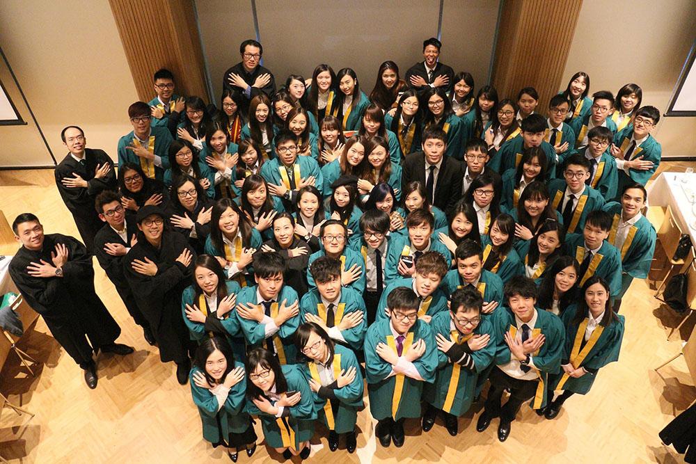香港恒生大學 獨特「住宿書院制」<br/>課堂外培養學生人文素質