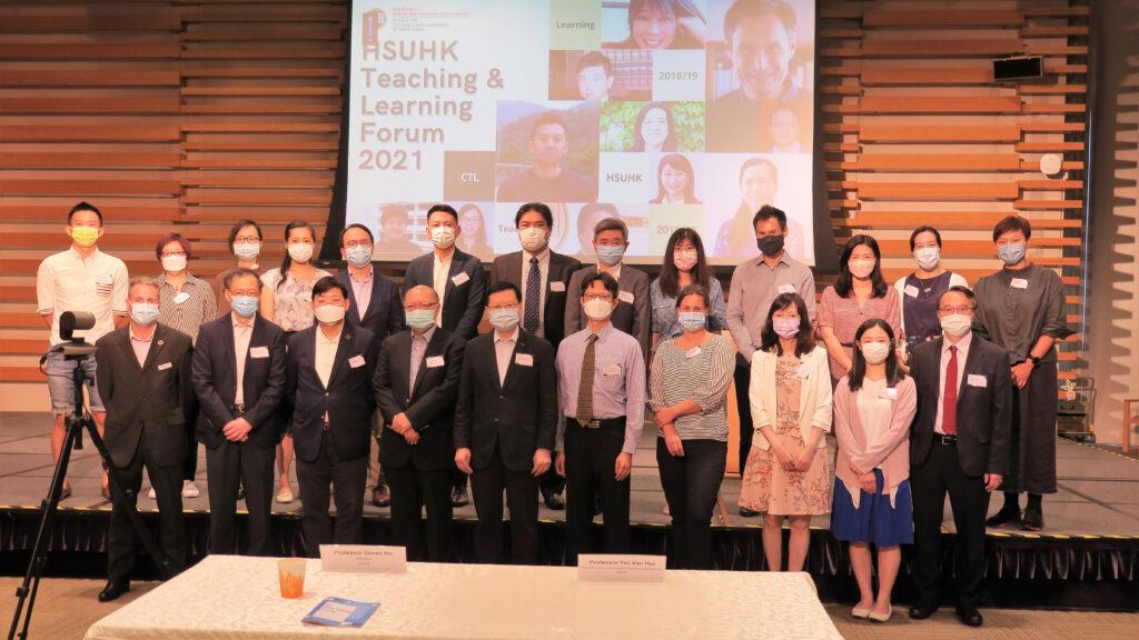 香港恒生大學 博雅+專業並重<br/>重視教學質素及研究影響