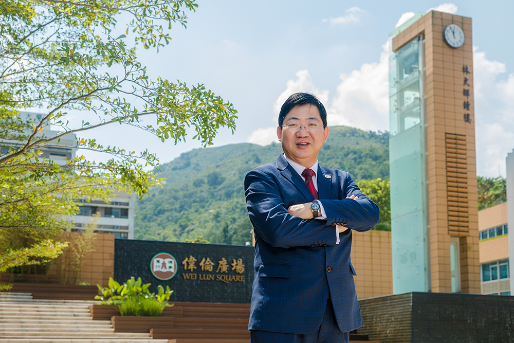 香港恒生大學年度獎助學金逾港幣二千萬元<br/>學生表現出色獲各界慷慨捐助