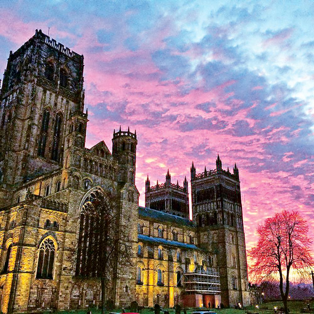 Durham University於2021年英國排名Top10及QS排行第86