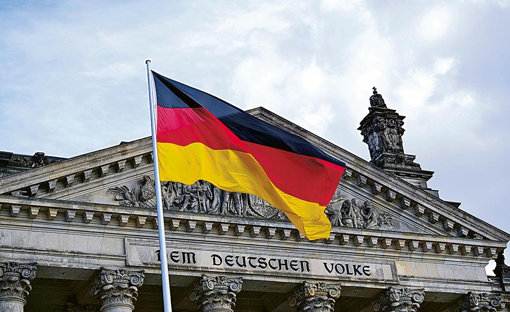 德國是不少年輕人嚮往到訪的地方,當地大學教育充滿特色。(相片由EF英孚教育提供)