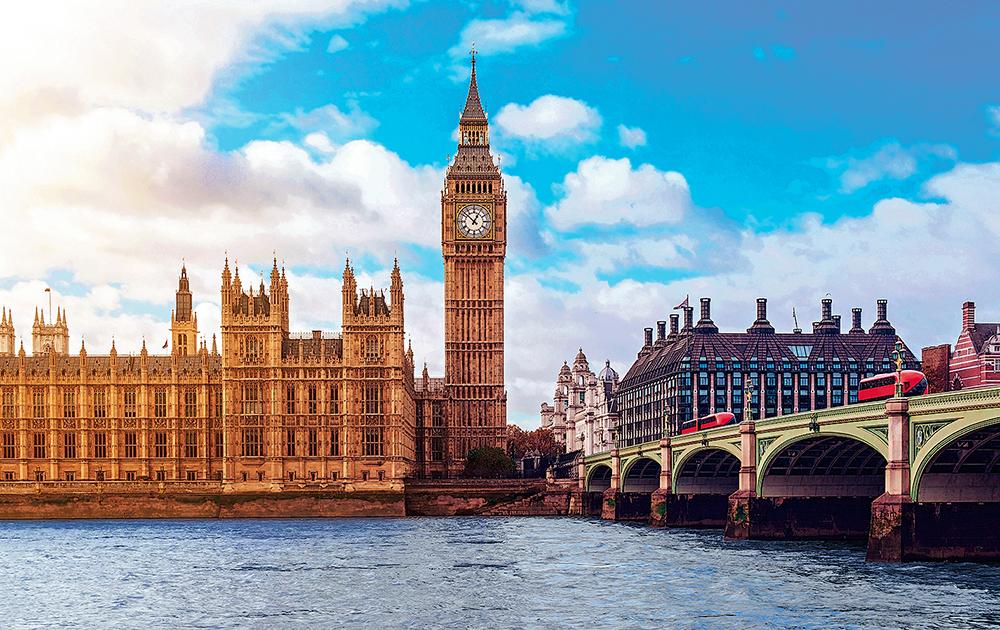 英國向來是港生留學的熱門地點,如今放寬移民政策,大大提高移民意欲。