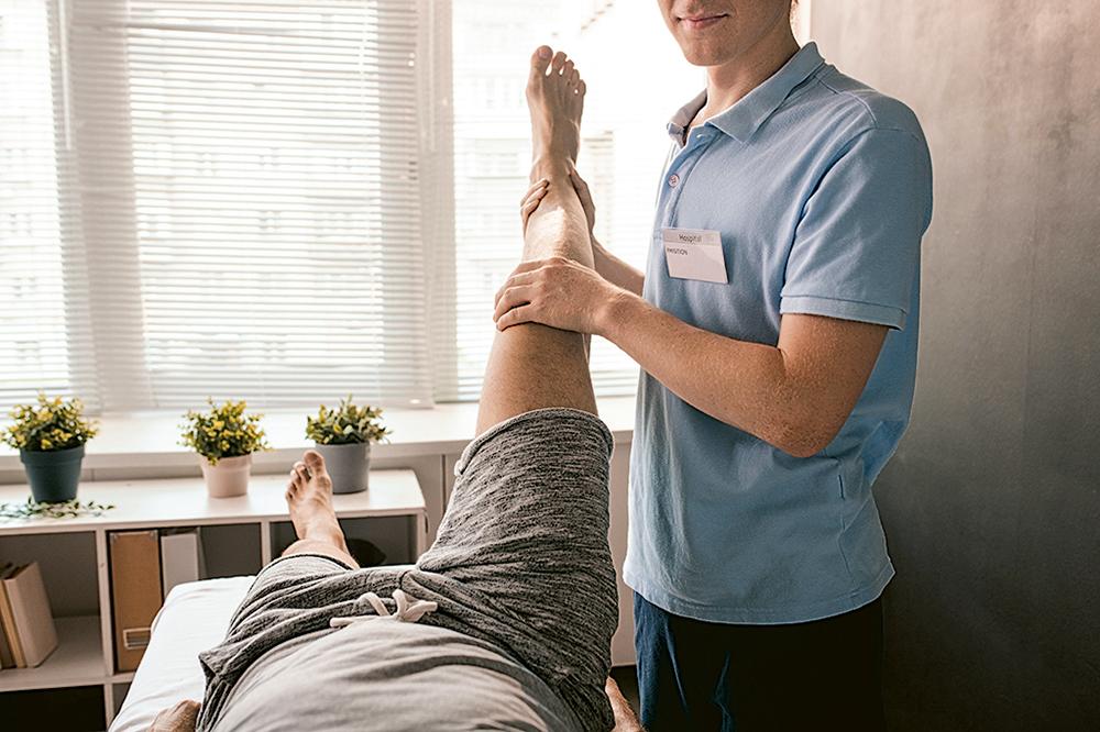 物理治療受港人歡迎,若日後有意回流香港,亦可在香港執業。