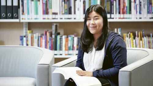 東華學院社商管理學士課程<br/>跨學科學習 培養社會創新人才