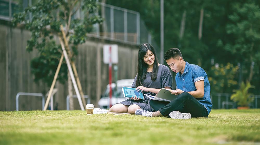 浸大「毅進文憑」提供23個選修群組 課程選擇多元化 升學就業出路多