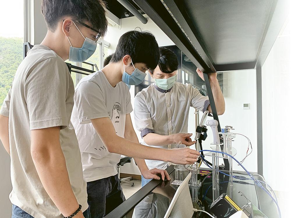 中大電Q子工程系提供眾多實踐機會予學生,增加他們的實戰經驗,加強就業競爭力。