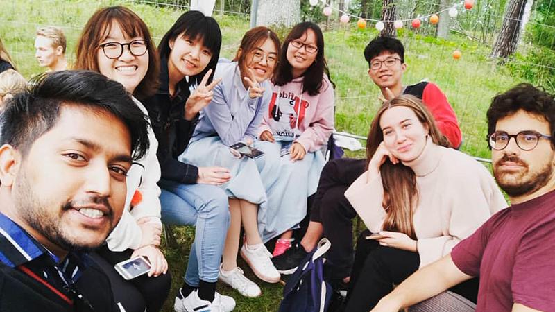 恒大中文(榮譽)文學士課程<br/>扎根傳統 銳意創新