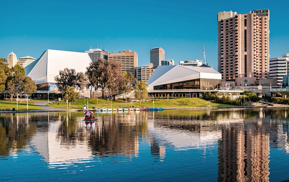 南澳州阿德萊德 位居全球最佳宜居城市 生活壓力較香港低