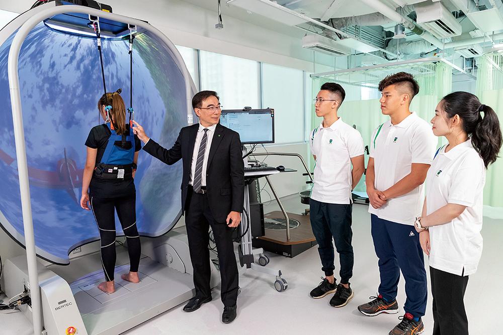 香港公開大學 與時並進 開拓升學新途
